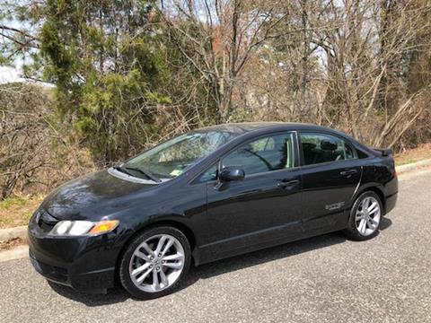 2008 Honda Civic for sale at Coastal Auto Sports in Chesapeake VA
