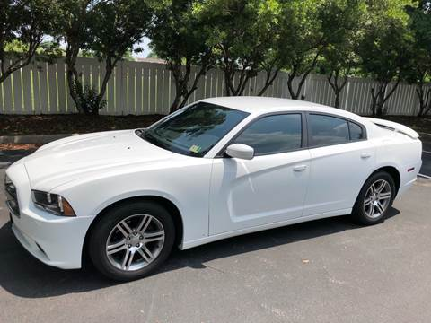 2013 Dodge Charger for sale at Coastal Auto Sports in Chesapeake VA