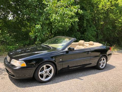 2002 Volvo C70 for sale at Coastal Auto Sports in Chesapeake VA