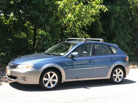 2008 Subaru Impreza for sale at Coastal Auto Sports in Chesapeake VA
