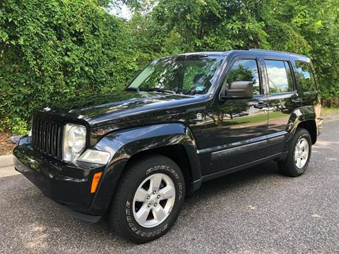 2012 Jeep Liberty for sale in Chesapeake, VA