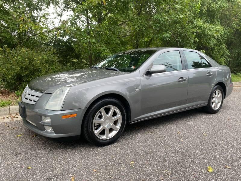 2005 Cadillac STS for sale at Coastal Auto Sports in Chesapeake VA