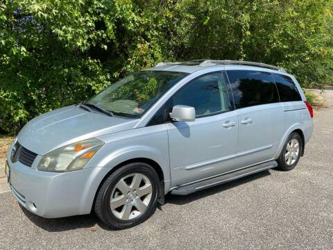 2004 Nissan Quest for sale at Coastal Auto Sports in Chesapeake VA