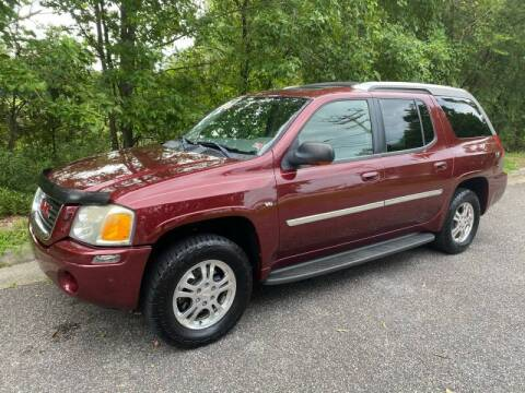 2005 GMC Envoy XUV for sale at Coastal Auto Sports in Chesapeake VA
