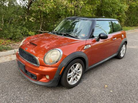 2011 MINI Cooper for sale at Coastal Auto Sports in Chesapeake VA