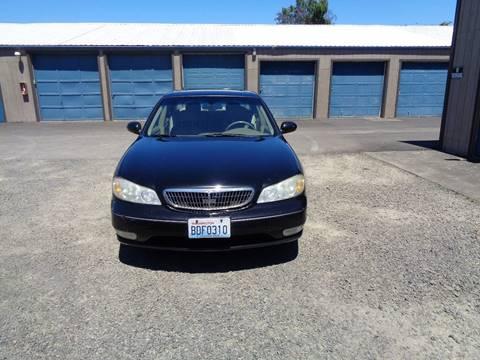 2000 Infiniti I30 for sale in Rainier, OR