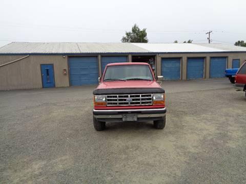 1992 Ford Ranger for sale in Rainier, OR