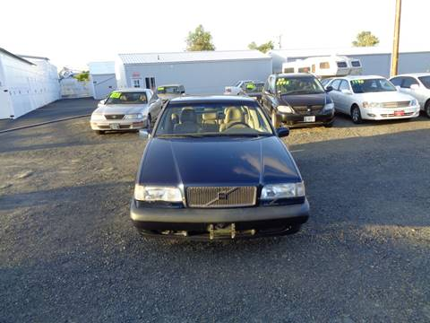 1997 Volvo 850 for sale in Rainier, OR