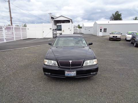 1999 Infiniti Q45 for sale in Rainier, OR