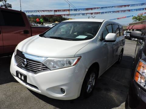 2011 Nissan Quest for sale in Knoxville, TN