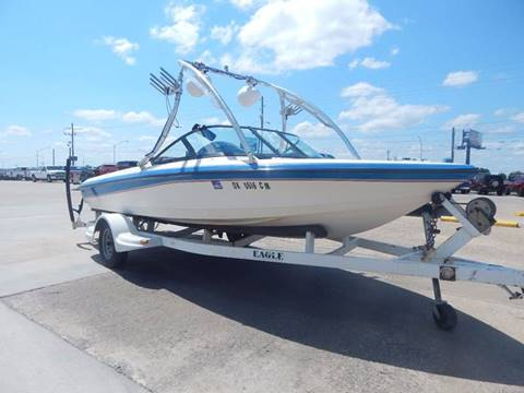 1995 Malibu Response for sale in Mcalester, OK
