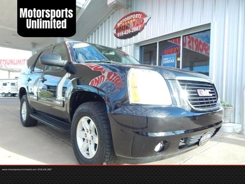 2013 GMC Yukon for sale in Mcalester, OK