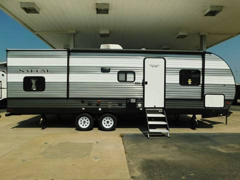2019 Salem 26DBLE for sale in Mcalester, OK