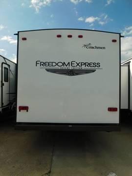 2020 Coachmen Freedom Express 29SE-320