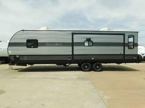 2020 Salem SMT27RE-63 for sale in Mcalester, OK