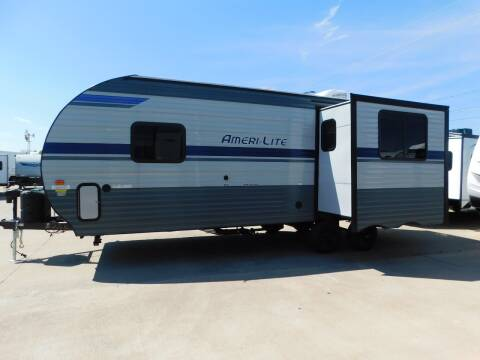 2020 Gulf Stream 236RL for sale at Motorsports Unlimited in McAlester OK