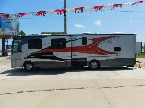 2008 Spartan Mountain for sale at Motorsports Unlimited in McAlester OK