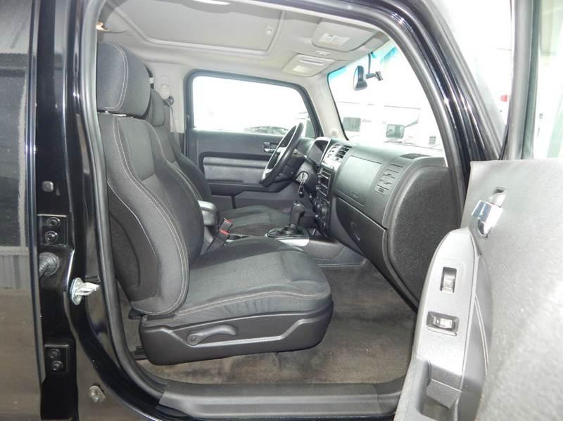 2007 HUMMER H3 4dr SUV 4WD - Mcalester OK