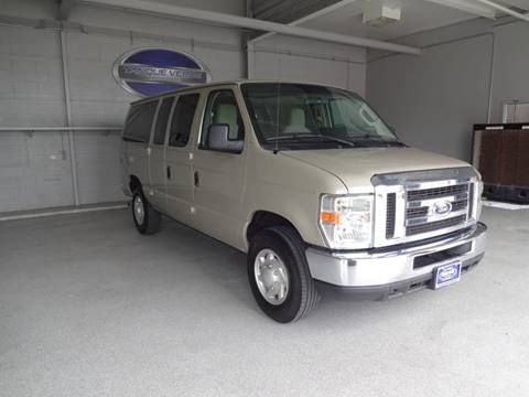 2009 Ford E-Series Wagon for sale in Tucson, AZ