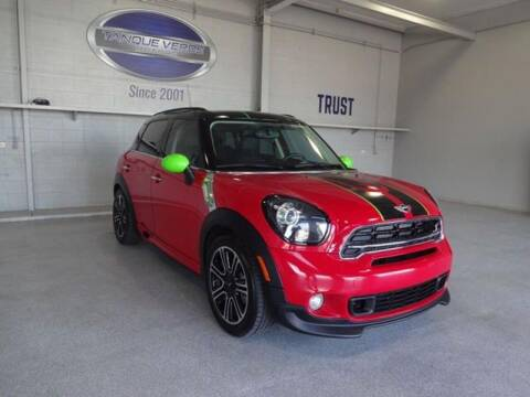 2015 MINI Countryman for sale at TANQUE VERDE MOTORS in Tucson AZ