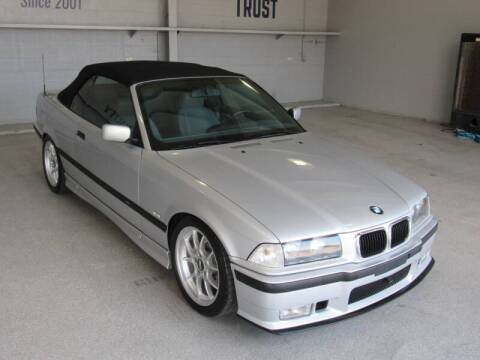 1998 BMW 3 Series for sale at TANQUE VERDE MOTORS in Tucson AZ