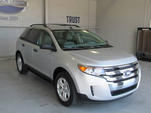 2013 Ford Edge for sale at TANQUE VERDE MOTORS in Tucson AZ