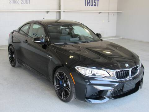 2017 BMW M2 for sale at TANQUE VERDE MOTORS in Tucson AZ