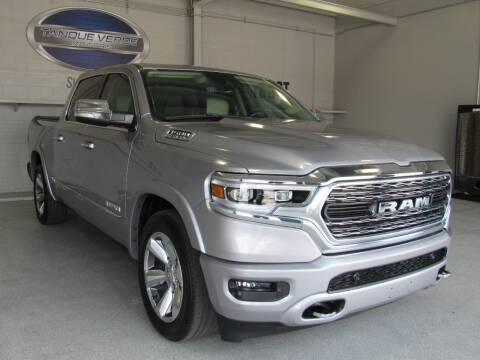 2019 RAM Ram Pickup 1500 for sale at TANQUE VERDE MOTORS in Tucson AZ