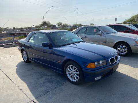 1999 BMW 3 Series for sale at TANQUE VERDE MOTORS in Tucson AZ