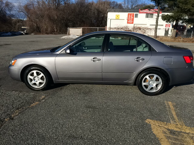 2006 Hyundai Sonata Gls 90 Day Warranty!!!   Lowell MA