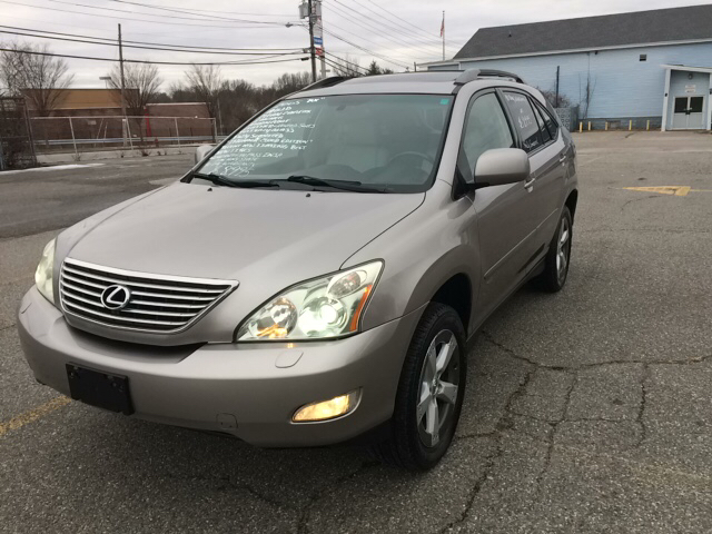 2005 lexus rx 330 awd limited 90 day warranty in lowell. Black Bedroom Furniture Sets. Home Design Ideas