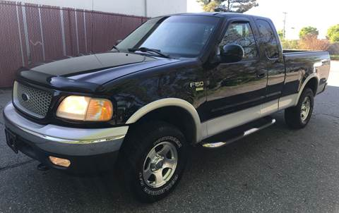 Used 1999 Ford F 150 For Sale Carsforsalecom