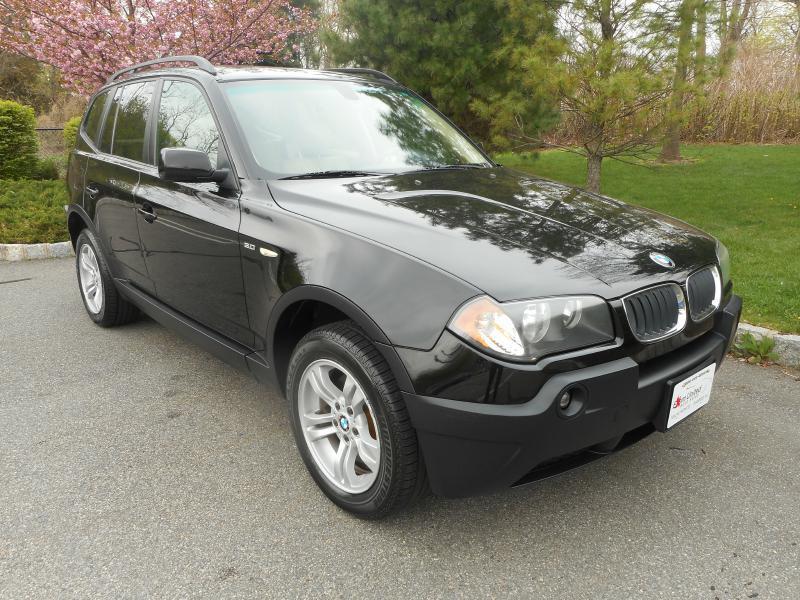 2005 BMW X3 3.0i In Plainfield NJ - Exem United