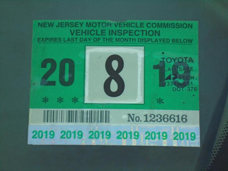 Motor Vehicle Inspection Station Plainfield Nj