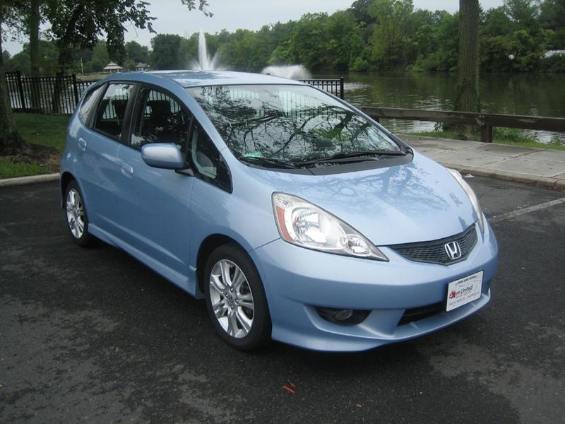 2010 Honda Fit For Sale At Exem United In Plainfield NJ