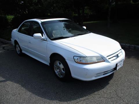 2002 Honda Accord for sale in Plainfield, NJ