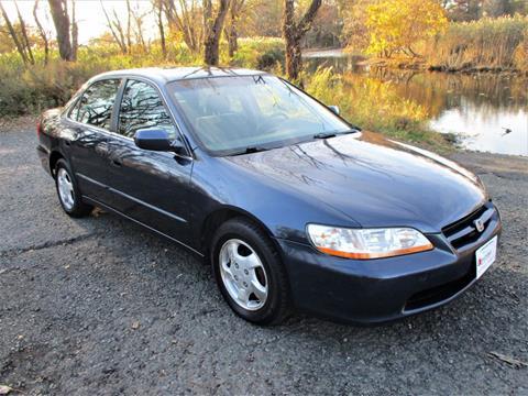 1999 Honda Accord for sale in Plainfield, NJ