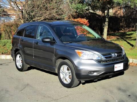2011 Honda CR-V for sale at Exem United in Plainfield NJ
