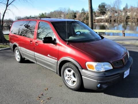 2002 Pontiac Montana for sale in Plainfield, NJ
