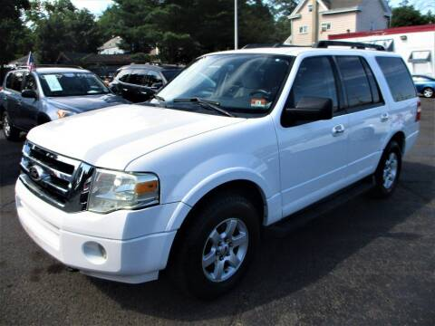 2010 Ford Expedition for sale at Exem United in Plainfield NJ