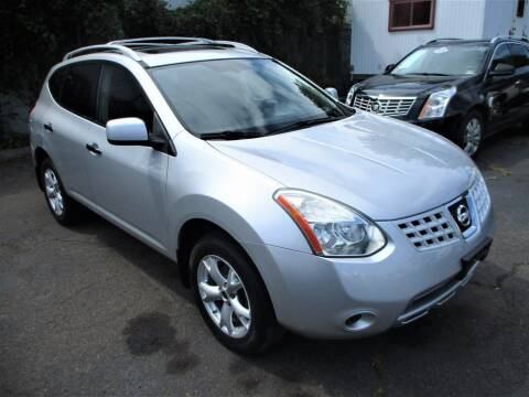 2010 Nissan Rogue for sale at Exem United in Plainfield NJ