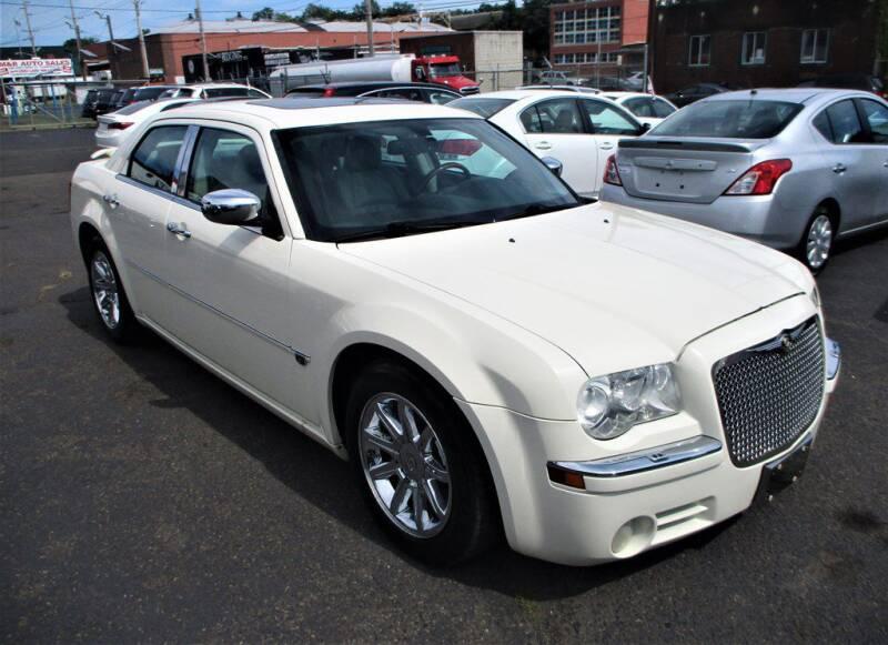 2006 Chrysler 300 for sale at Exem United in Plainfield NJ