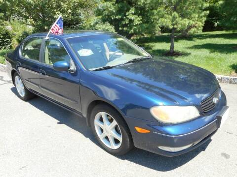 2003 Infiniti I35 for sale at Exem United in Plainfield NJ