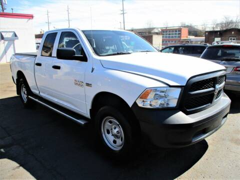 2013 RAM Ram Pickup 1500 for sale at Exem United in Plainfield NJ