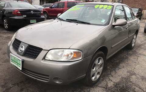 2004 Nissan Sentra for sale in Chicago, IL