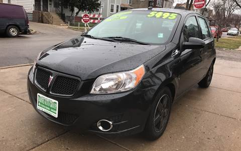 2009 Pontiac G3 for sale in Chicago, IL