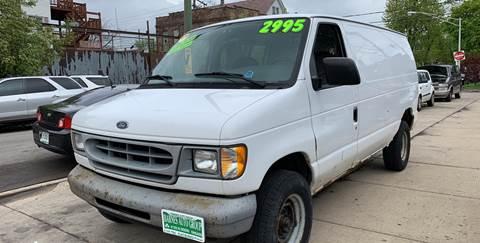 1999 Ford E-250 for sale in Chicago, IL