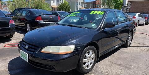 2001 Honda Accord for sale in Chicago, IL