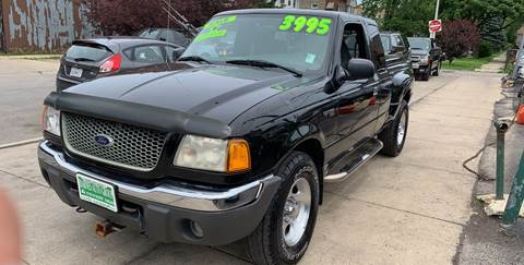 2001 Ford Ranger for sale in Chicago, IL