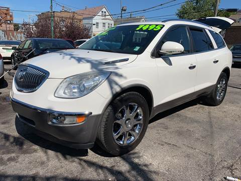 2008 Buick Enclave for sale in Chicago, IL